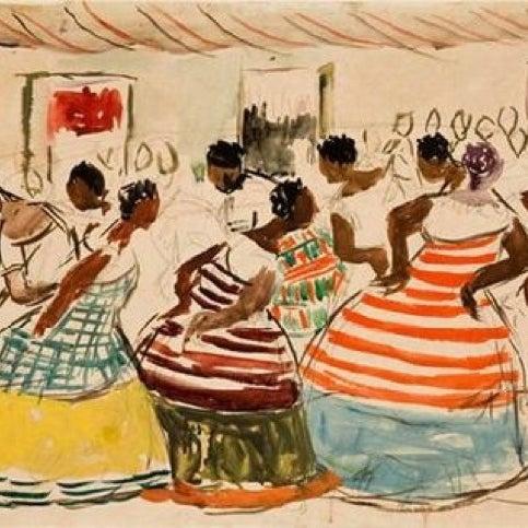 Foto tirada no(a) Museu Afrobrasil por Jeff N. em 8/21/2011