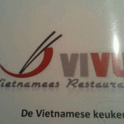 Photo taken at ViVu by Michael V. on 11/2/2011