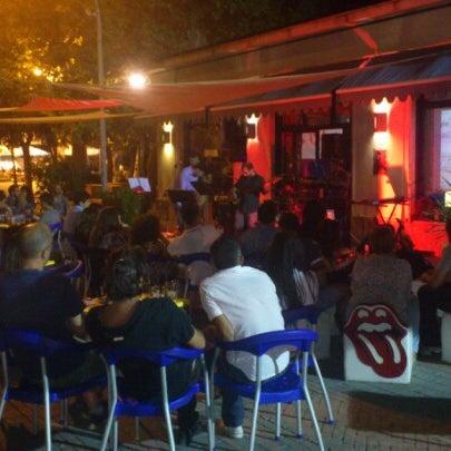 Cafe Europa Bar Houston