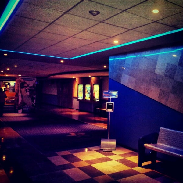 Photo taken at Cinépolis by Alfo G. on 6/19/2012