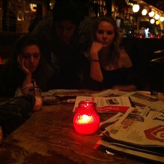 Снимок сделан в Cafe de Schutter пользователем Merel C. 2/25/2012