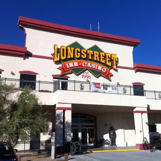 longstreet inn casino
