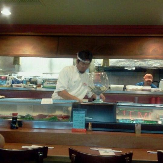 Best Sushi Restaurant In Carlsbad