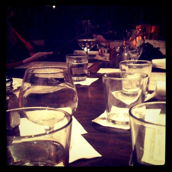 Photo taken at Grafton Street Pub by Anthony V. on 11/6/2011