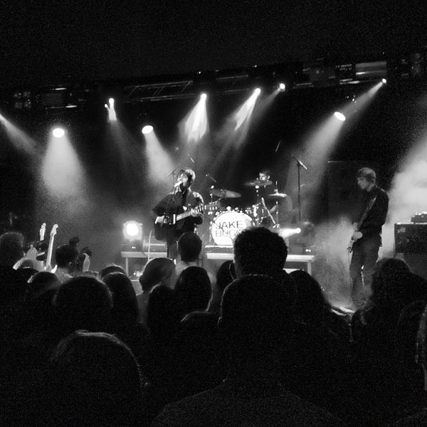 Photo taken at Rock City by Alex L. on 6/4/2012