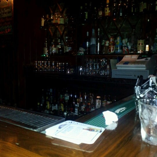Photo taken at The Griffin by Christina C. on 8/1/2012