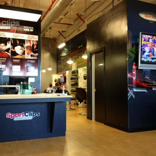 The Sport Clips experience includes sports on TV, legendary steamed towel treatment, and a great haircut from our guy-smart hair stylists who specialize in men's and boys' hair care. You'll walk out feeling like an MVP. At Sport Clips, we've turned something you have to do, into something you want to do.4/10(8).