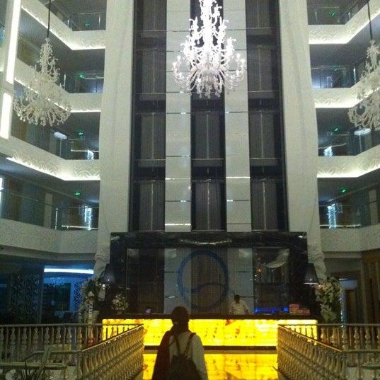 9/23/2011에 Lavinia 🐾님이 Q Premium Resort Hotel Alanya에서 찍은 사진