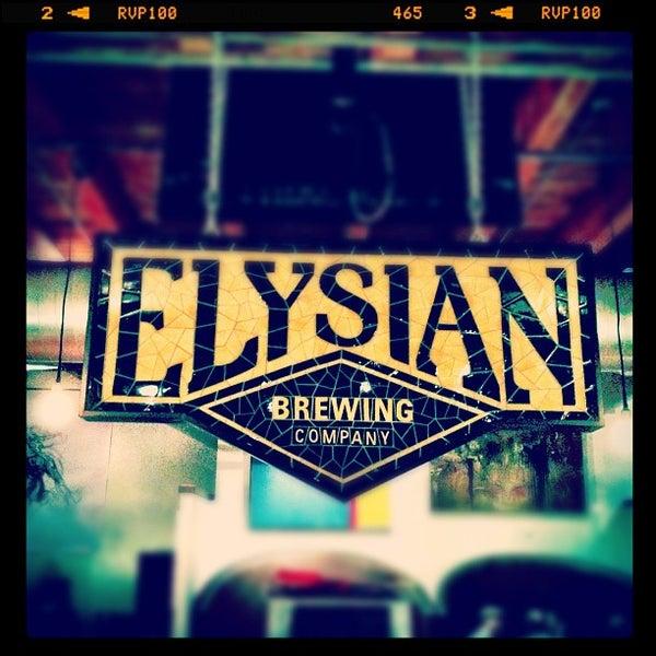elysian fields pioneer square seattle wa