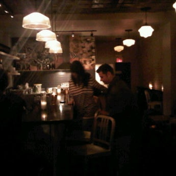 Photo taken at Bar Neon by Charles D. on 12/16/2011