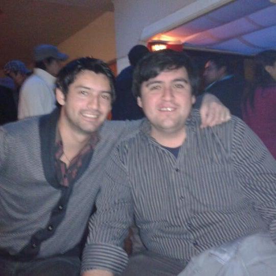 Photo taken at LadoSur by Jorge L. on 4/29/2012
