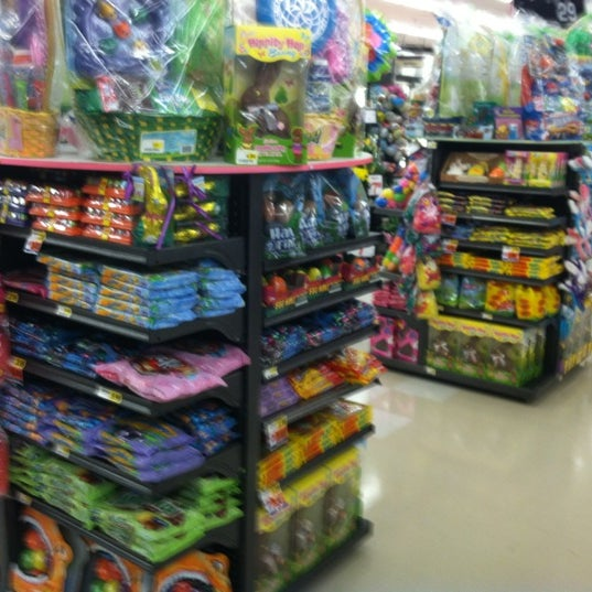 Photo taken at Stater Bros. Markets by Edward T. on 3/24/2012