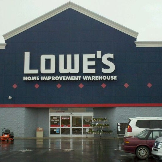 Lowe 39 S Home Improvement 3 Tips From 154 Visitors