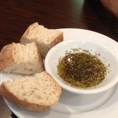 Photo taken at Village Bread Cafe by M Bryan on 8/2/2012