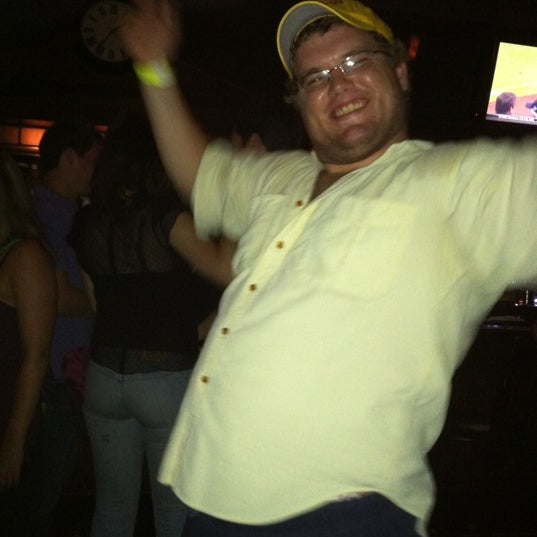 Photo taken at Wellington's Tavern by Miss T. on 8/28/2011