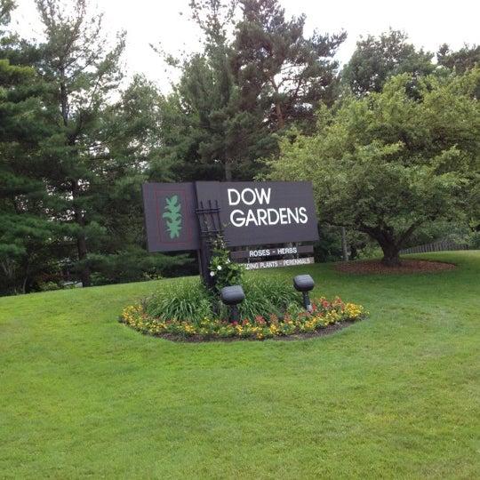 Dow Gardens - Midland, MI
