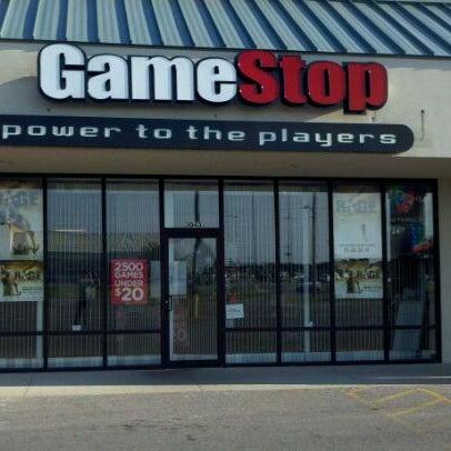 GameStop - 3043 1st Ave S