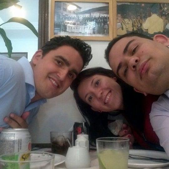 Снимок сделан в Segredos de Minas пользователем Phelipe A. 4/9/2012