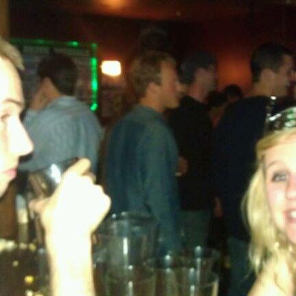 Photo taken at Murphy's Irish Pub by Patrick H. on 9/24/2011