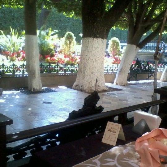 Foto tomada en Hotel Posada Santa Fe por Igor N. el 1/7/2012
