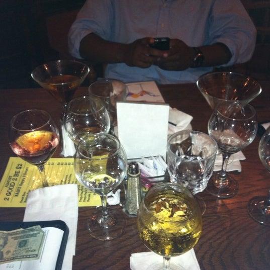 Foto diambil di Haab's Restaurant oleh Rebecca S. pada 8/24/2011