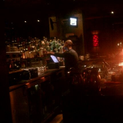 Photo taken at P.F. Chang's by Travis B. on 9/18/2011