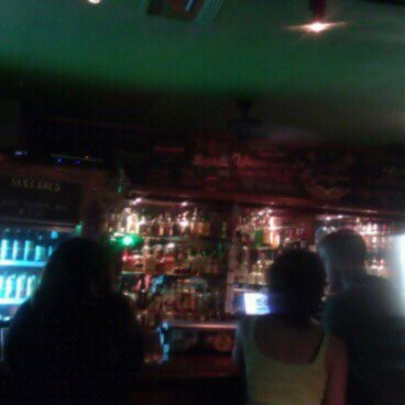 Photo taken at Yucca Tap Room by Stephanie T. on 10/7/2011