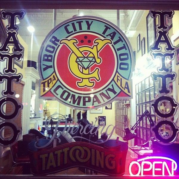 ybor city tattoo company historic ybor 1 tip