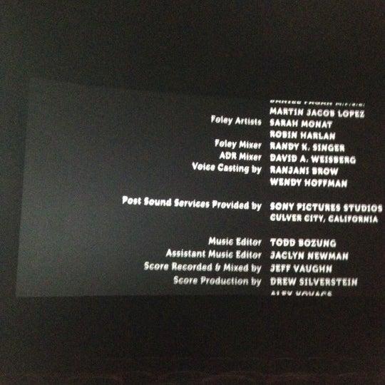 Photo taken at Cobb Grove 16 Cinemas by Tonya P. on 5/1/2012