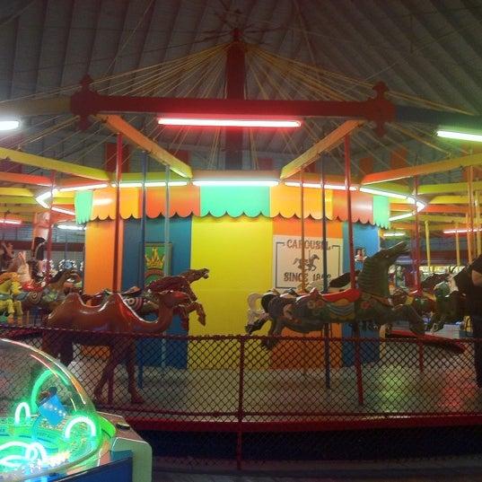 photo taken at sylvan beach amusement park by lloyd jason p on 93