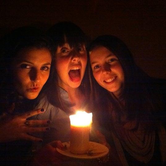 Foto tomada en Las caballerizas por Elena C. el 12/26/2011