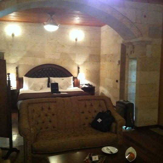 10/16/2011 tarihinde Kutay G.ziyaretçi tarafından CCR Hotels&Spa'de çekilen fotoğraf