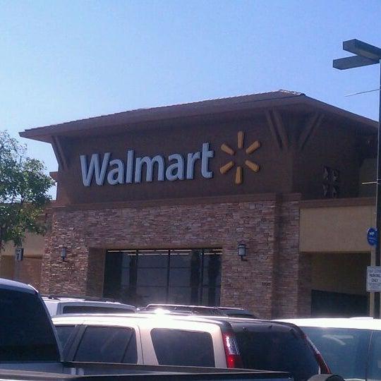 Walmart - 732 Center Dr