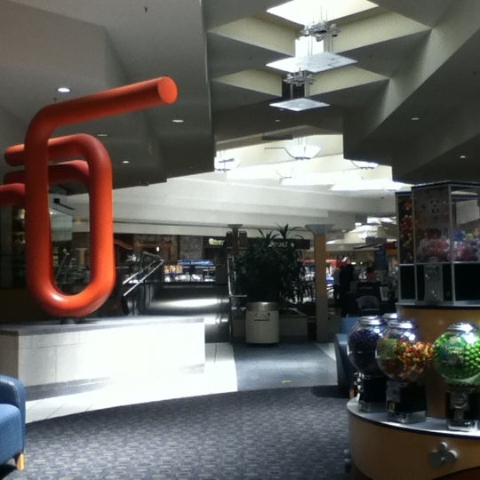 Photo taken at Briarwood Mall by J L. on 7/17/2011