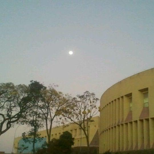 Снимок сделан в PUC Minas пользователем Iran A. 9/14/2011