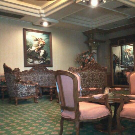 Photo taken at Hotel Gajahmada Graha by Isno W. on 9/24/2011