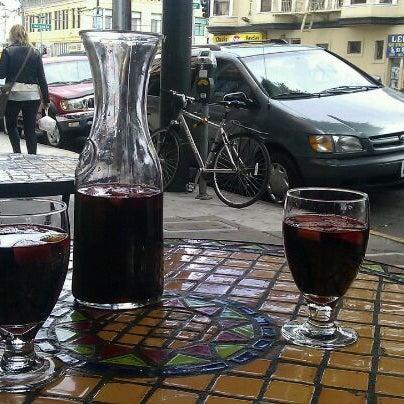 Cafe Picaro San Francisco