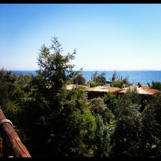 8/27/2012 tarihinde Berrinziyaretçi tarafından Kanara Hotel'de çekilen fotoğraf