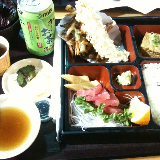 Photo taken at Mitsuwa Marketplace by Aletheia E. on 1/30/2012