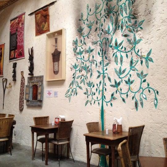Foto tirada no(a) Tantra Restaurante por Rosangela Y. em 8/17/2012