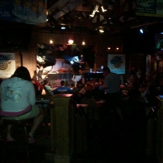 Photo taken at Jellyrolls by David P. on 9/7/2011
