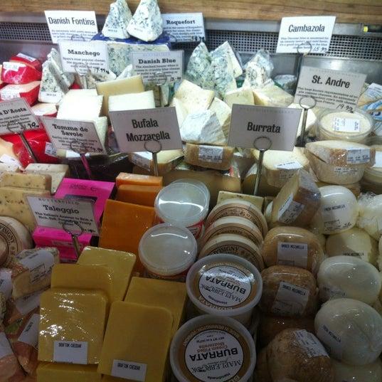 Photo taken at Butterfield Market by Matty U. on 4/28/2012