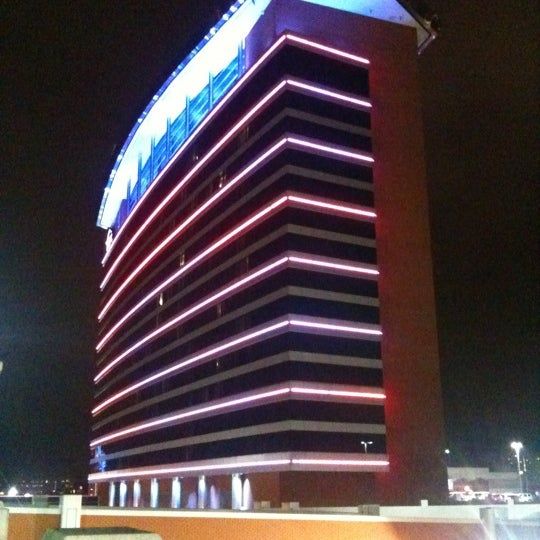 Motorcity Casino Hotel 2901 Grand River Ave