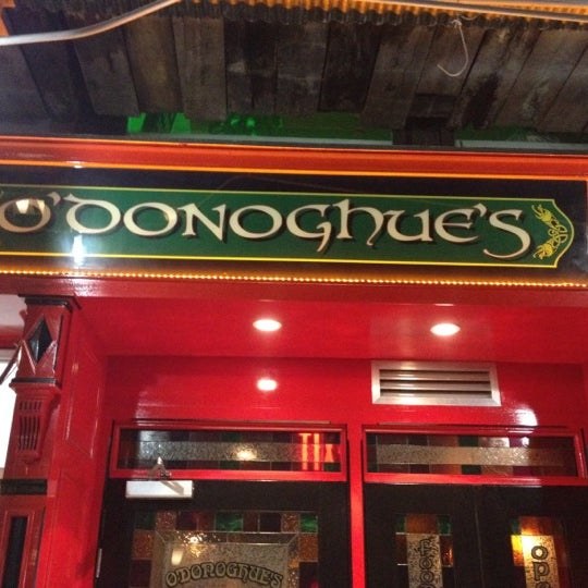 donoghues pub restaurant theater district new york ny
