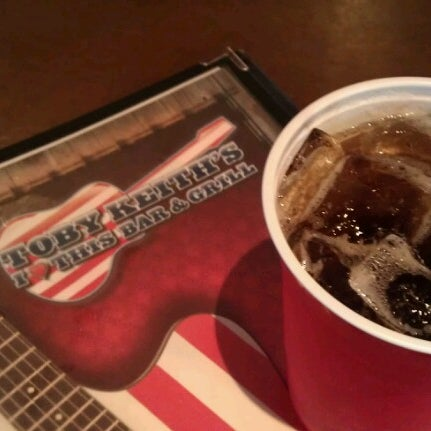 Photo taken at Toby Keith's I Love This Bar & Grill by Sara H. on 8/9/2012