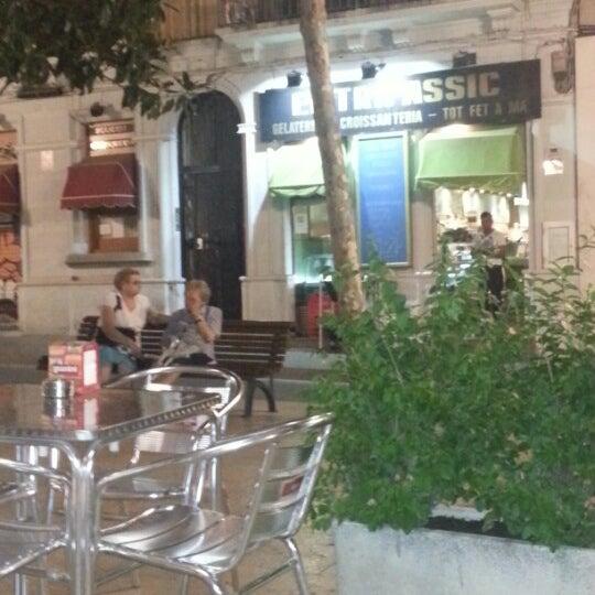 Foto tomada en Cafè el Trifàssic por David D. el 8/16/2012