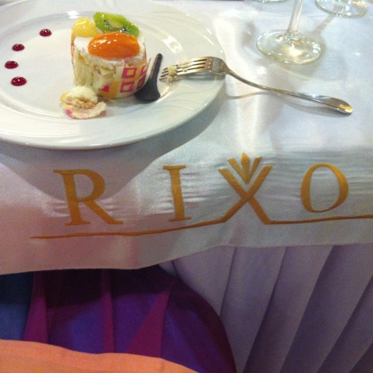 6/9/2012 tarihinde Aisha A.ziyaretçi tarafından Rixos President Astana'de çekilen fotoğraf