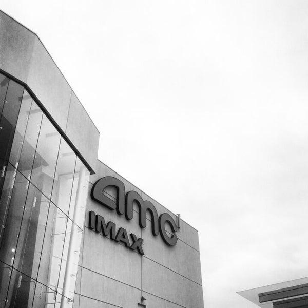 Photo taken at AMC Century City 15 by Chris B. on 5/3/2012