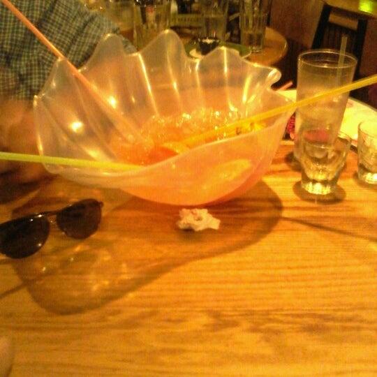 "Photo taken at Applebee's by Jimmy ""JJ"" S. on 6/13/2012"