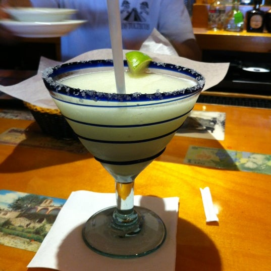 Photo taken at Los Toltecos by Lindsay V. on 5/27/2012